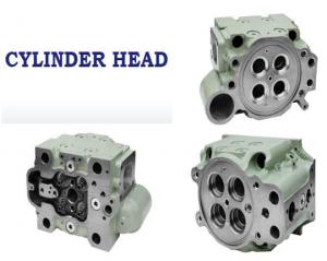 缸头Cylinder head