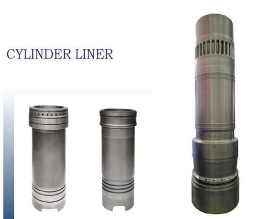 缸套cylinder liner
