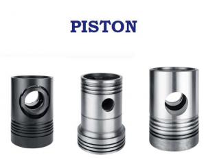 活塞PISTON