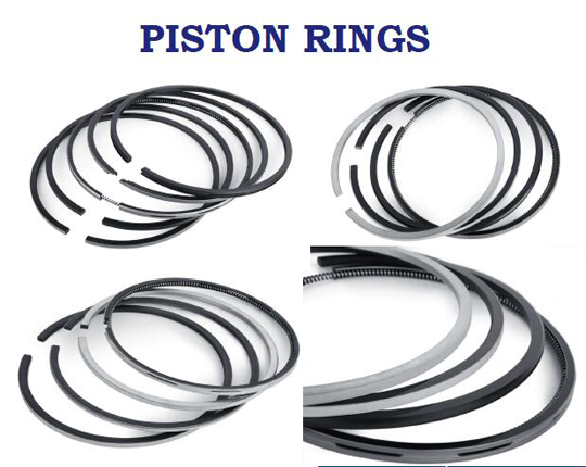活塞环PISTON RING