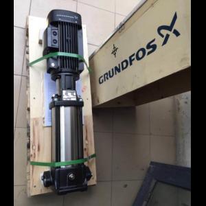 格兰富水泵